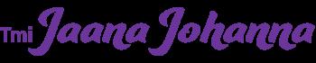 Jaana Johanna